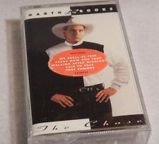 Garth Brooks : The Chase - Cassette Tape 1992