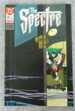 The Spectre #20 (November 1988) DC Comics