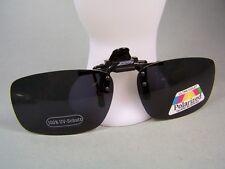 SPEERON UV-Brillenclip ~100% UV-Schutz~ Brillen-Clip Brillenaufsatz NEU & OVP