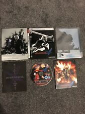 Playstation 3 Game - Devil May Cry 4 (Superb Complete Condition) PS3 UK PAL