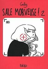 Sale morveuse !, Tome 2 : Free as a bird von Gally | Buch | Zustand gut