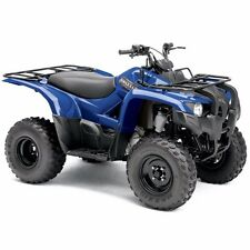 YAMAHA Grizzly 300 YFM300 SERVICE , Owner's  & Parts Manual CD