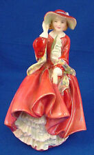 Antique Royal Doulton Figurine TOP OF THE HILL HN 1834