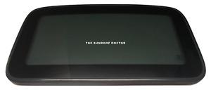 70200SNEA02 2006-2011 Honda Civic 4dr Sunroof Glass