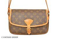 Louis Vuitton Monogram Sologne Shoulder Bag M42250 - YG00881
