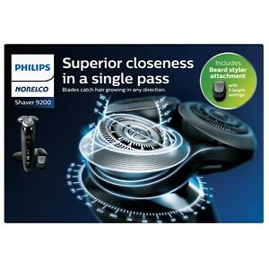Philips Norelco 9200 Shaver Full Kit | S9031/90