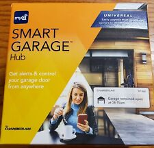 MyQ Universal Smart Garage Hub byChamberlain