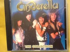 CINDERELLA.        THE. COLLECTION.       COMPACT DISC
