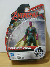 "Hasbro  Avengers: Age of Ultron 3.75"" Marvel's Vision"