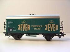 """Märklin 44186 Bierwagen Kühlwagen """"Jever"""" OVP A21"""