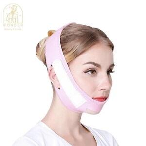 Face Lifter™ Gesichtsstraffung Face-Lifting Doppelkinn Anti Falten Maske Gesicht