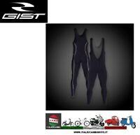 Calzamaglia invernale 3//4 Bici Castelli Cruz Bike Pant winter bib c//b c//f