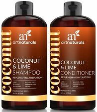 Shampoo Y Acondicionador - Para Hidratar Profundamente Y Revitalizar El Cabello