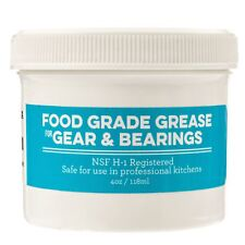 4 Oz Grease for KitchenAid Stand Mixer - Food Grade, Non-Toxic - MADE IN THE USA