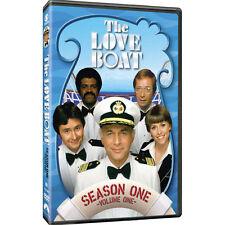 The Love Boat - Season One, Volume 1 (3-Disc Set), DVD