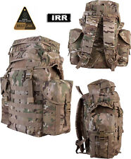 NI PATROL PACK 40 LITRE GENUINE CRYE MULTICAM MTP NORTHERN IRELAND CADETS ARMY