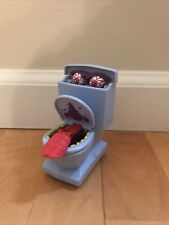 Vintage Real Ghostbusters Fearsome Flush Toilet Figure Toy 1989 Kenner