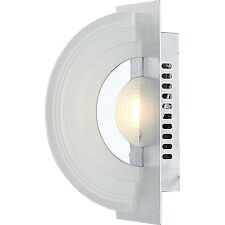 Globo 41717 1w LED Lampe murale Applique de Couloir 50132029