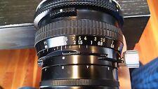 Nikon 1:4/28 mm PC-Nikkor
