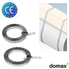 TM Lochband 10m Drahtverschluss Montageband Montagebänder Montagelochband
