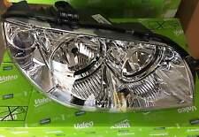 HEADLIGHT LEFT (PROJECTOR)FIAT PUNTO DAL 03>AL 2005 ORIGINAL VALEO