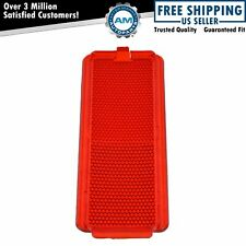OEM Brand New Red Interior Courtesy Lens Reflector for F250 F350 Super Duty(Fits: Ford)