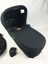 Mountain Buggy Duet Carrycot Plus, Black - V3.6 - NEW - EX DISPLAY