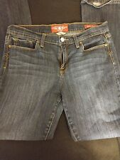 Lucky Brand Womens 14 / 32 Sofia Boot Jeans