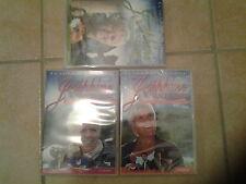 23439// LOT 3 DVD JOSEPHINE ANGE GARDIEN LA COLLECTION 6 EPISODES DVD NEUF