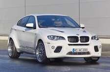 AC Schnitzer Frontspoiler BMW X6 E71