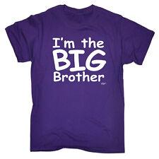 Funny Kids Childrens T-Shirt tee TShirt - Im The Big Brother