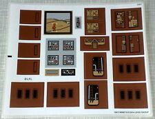 Lego Aufkleber für Star Wars Set Sandcrawler - UCS 75059 Neu!