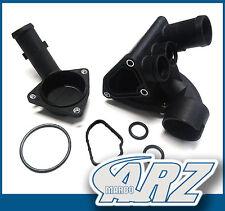 Kühlmittel Thermostatgehäuse inkl. Stutzen VW V5, V6, R32 / AUDI A3, TT 3.2 V6