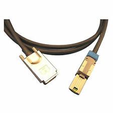 HP 6 Meter 4x SAS & Mini SAS External Cable Controller for Smart Array P800 / 50