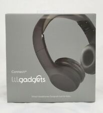 LilGadgets Connect+ Children's Volume Limited Wired Headphones