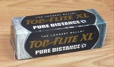Genuine Spalding Top Flite Xl Pure Distance More Carry Golf Balls in Box *Read*