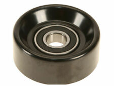 For 2002 Lincoln Blackwood Accessory Belt Tension Pulley AC Delco 55434NT