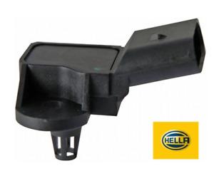 HELLA Drucksensor Bremskraftverstärker AUDI A4 A5 A6 A8 Q7 R8 VW Passat