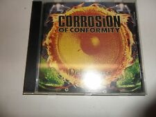 CD Deliverance di Corrosion of Conformity