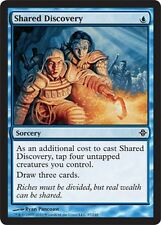 4x Scoperta Condivisa - Shared Discovery MTG MAGIC RoE Ita