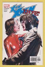 X-Treme X-Men Xpose' Vol. 1 No. 2 Marvel Comics Rogue Gambit Smootchy Cover Kiss