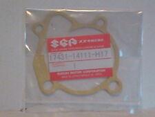 RM125   '81  '82  '83  '84  '85   OEM  17431-14111-H17   WATER  PUMP  GASKET