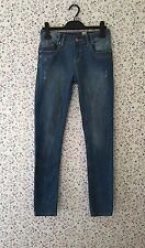 Womens Skinny Jeans By NEW LOOK Size UK 8.