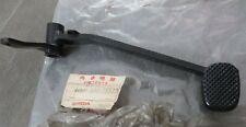 Honda Bremspedal Fußbremshebel CY50 CY80 Brake pedal Original NEU