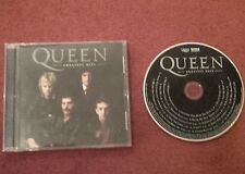 "QUEEN ""Greatest Hits"" CD 2004 USA Remaster +3 Bonus Tracks CD, 20 Tracks  2004."