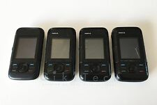 Nokia Job Lot/ N*4 pcs / NOKIA 5200 RM- senza sim lock  Fully working  -Tested