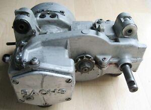HERCULES MOFA MOTORBLOCK SACHS 505/2B MOTOR PRIMA 3 5 6 S HR2 M5 DKW KTM FOXI
