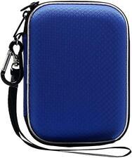 Lacdo EVA Shockproof Carrying Case for Western Digital My Passport Studio Ultra