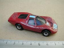 SUPER GT 1985  MATCHBOX VEHICULE MINIATURE  M73