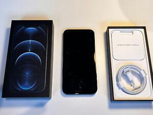 Apple iPhone 12 Pro - 256gb - Pacific Blue